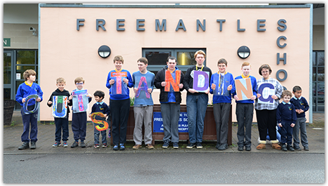 Freemantles School